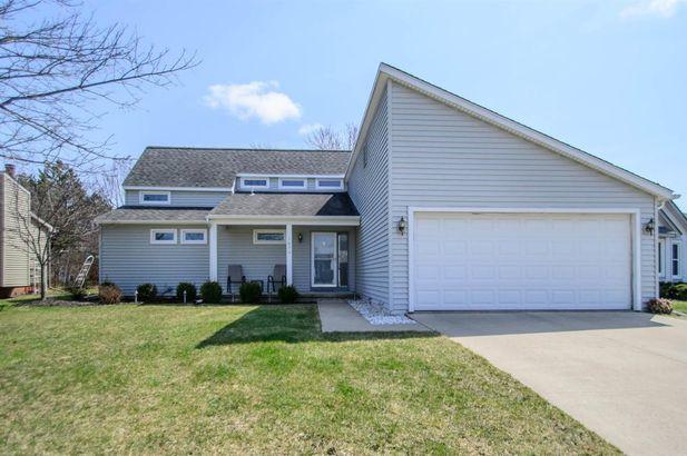 1670 Northbrook Drive Ann Arbor MI 48103