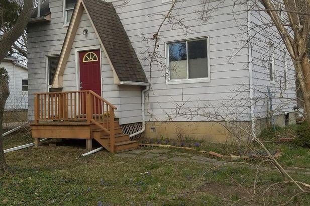 1756 North Maple Road Ann Arbor MI 48103