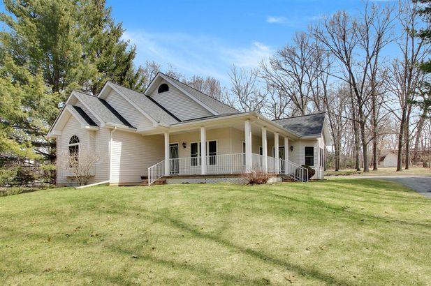 770 Honey Creek Drive Ann Arbor MI 48103