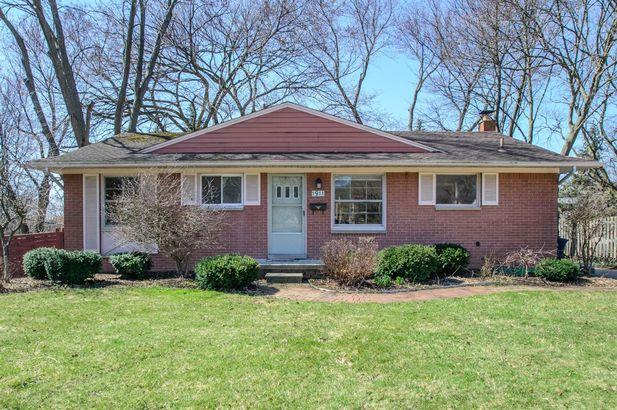 1911 Miller Avenue Ann Arbor MI 48103