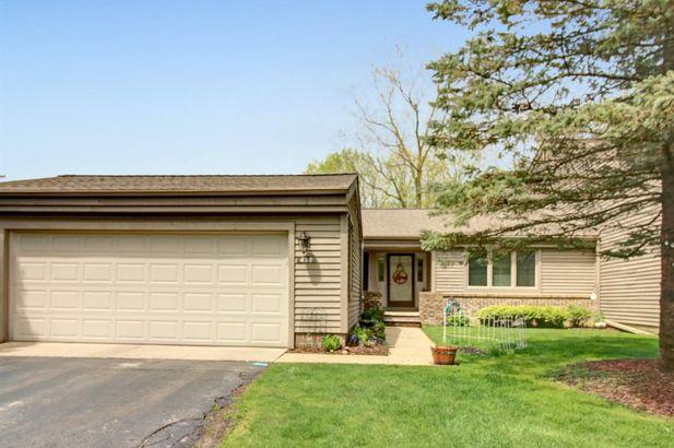 433 Woodgrove Drive Ann Arbor MI 48103