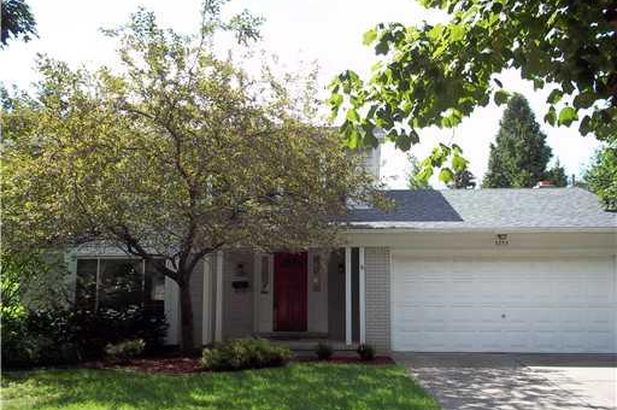 3253 Lockridge Ann Arbor MI 48104