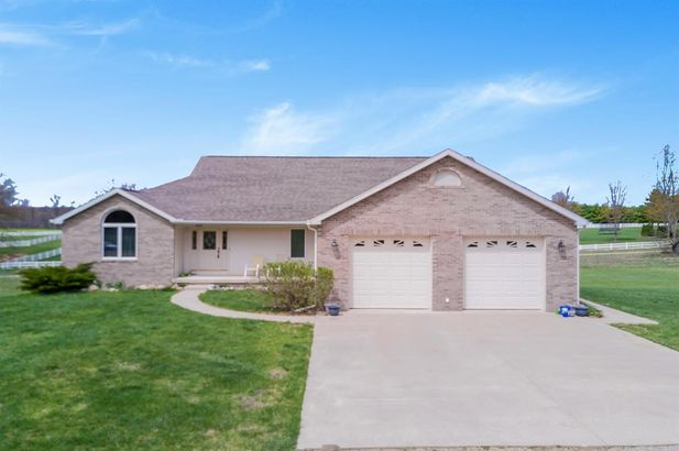 4650 Sage Drive Grass Lake MI 49240
