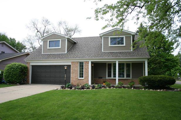 2876 East Eisenhower Parkway Ann Arbor MI 48108