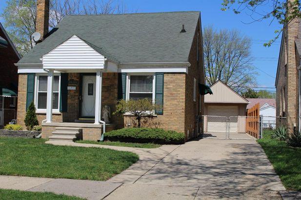 14600 OConnor Avenue Allen Park MI 48101