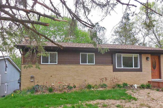 529 Manor Drive Ann Arbor MI 48105