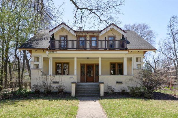 1404 Cambridge Road Ann Arbor MI 48104