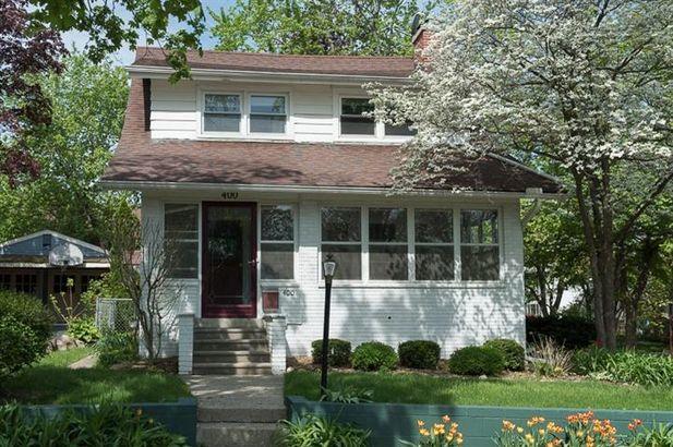 400 Virginia Avenue Ann Arbor MI 48103