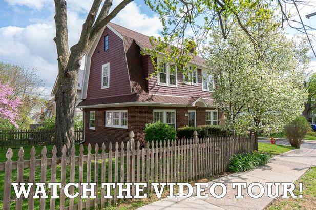 302 Koch Avenue Ann Arbor MI 48103