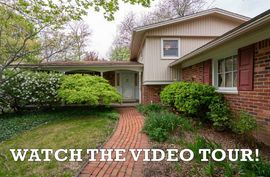 2453 Bunker Hill Road Ann Arbor, MI 48105 Photo 2