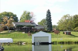 2485 N LAKE ANGELUS Lake Angelus, MI 48326 Photo 1