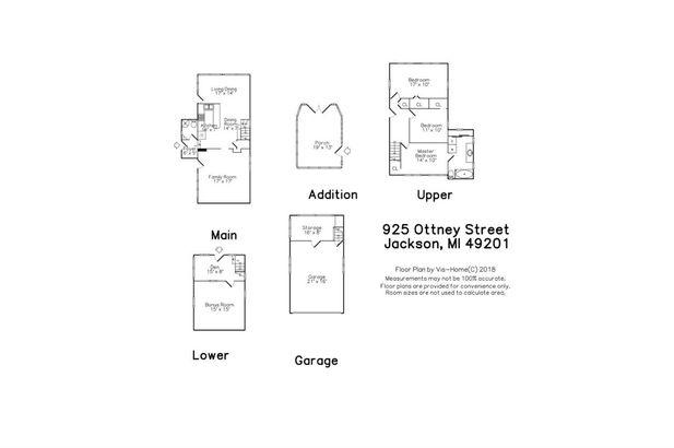 925 Ottney Street - Photo 78