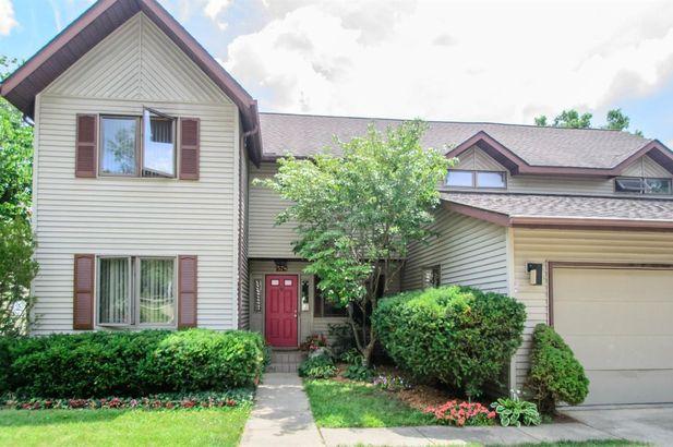 576 Glendale Circle Ann Arbor MI 48103