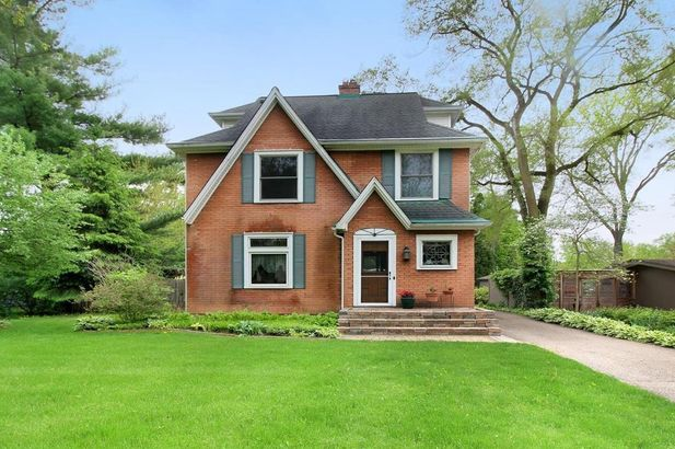 710 Northside Avenue Ann Arbor MI 48105