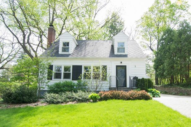 1 Harvard Place Ann Arbor MI 48104
