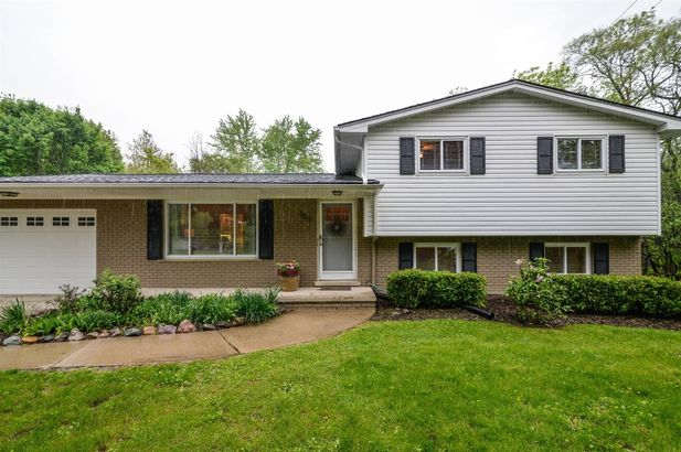 608 Ironwood Drive Ann Arbor MI 48103