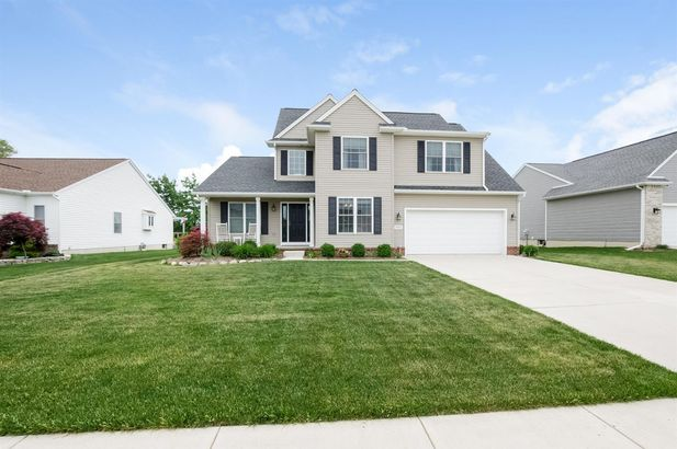 532 Heartwood Lane Saline MI 48176