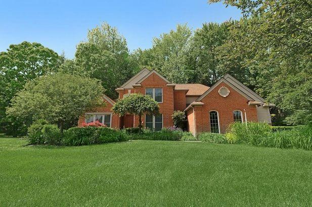 1577 Tree Side Court Ann Arbor MI 48108