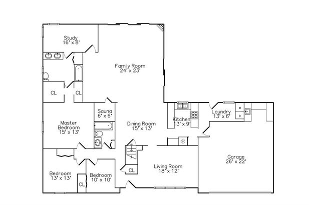 126 South Clubview Drive - Photo 37