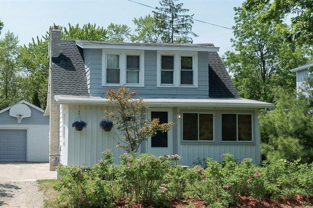3546 Platt Road Ann Arbor MI 48108