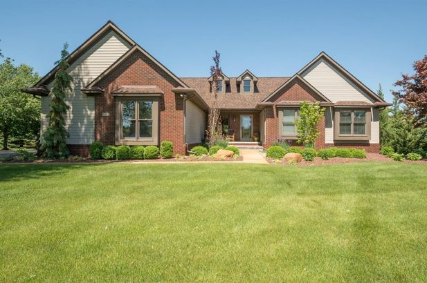 9201 Lakeview Court Saline MI 48176
