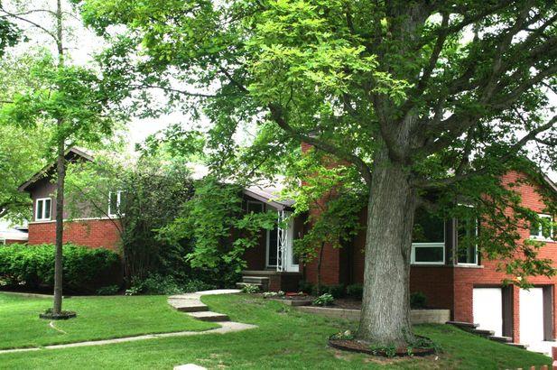 2318 Buckingham Road Ann Arbor MI 48104