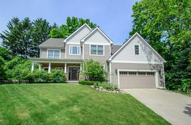 8 Shipman Circle Ann Arbor, MI 48104 Photo 12