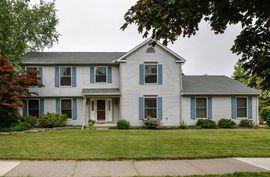 1120 Fairmount Drive Ann Arbor, MI 48105 Photo 1