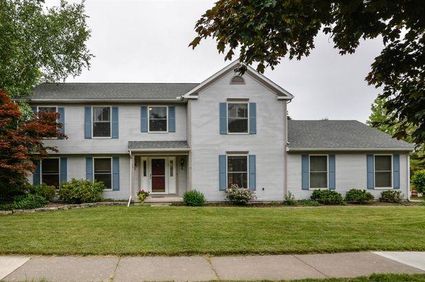 1120 Fairmount Drive Ann Arbor MI 48105