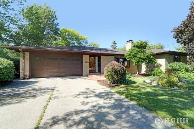 1410 Glen Leven Road Ann Arbor MI 48103