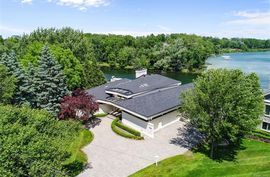 2921 Orchard Place West Bloomfield, MI 48324 Photo 1