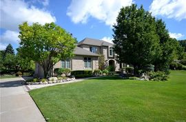 601 Bridle Path Court Bloomfield Hills, MI 48304 Photo 7