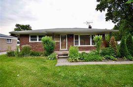 12039 BELMONT Avenue Warren, MI 48089 Photo 9