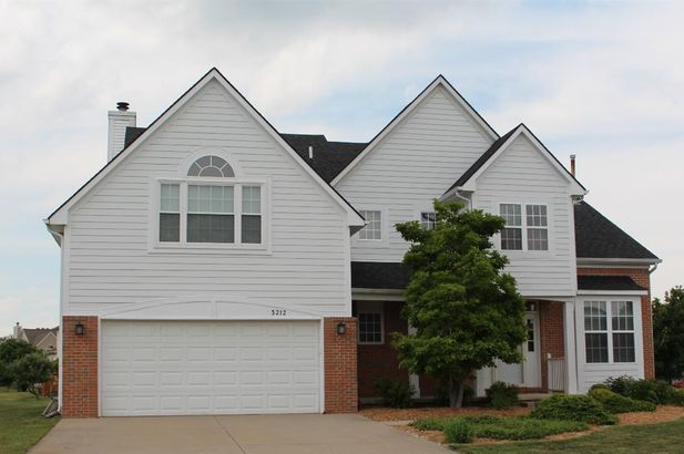 3212 Tiger Lily Drive - Photo 2