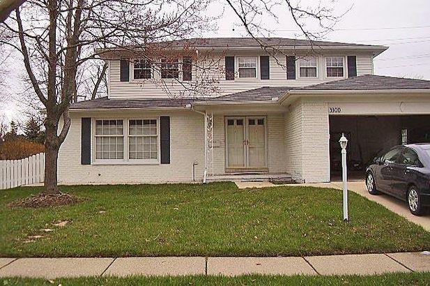 3300 Bluett Ann Arbor MI 48105