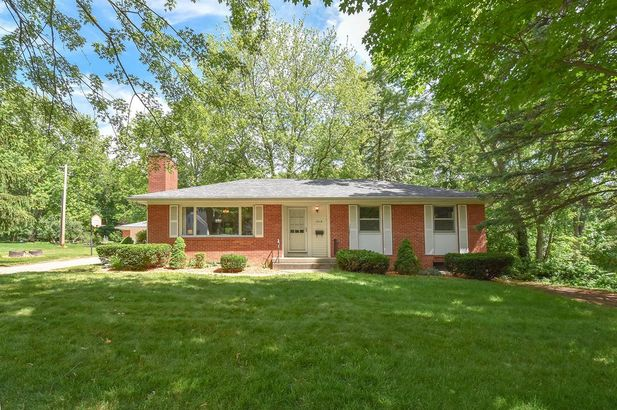 1516 Arborview Boulevard Ann Arbor MI 48103