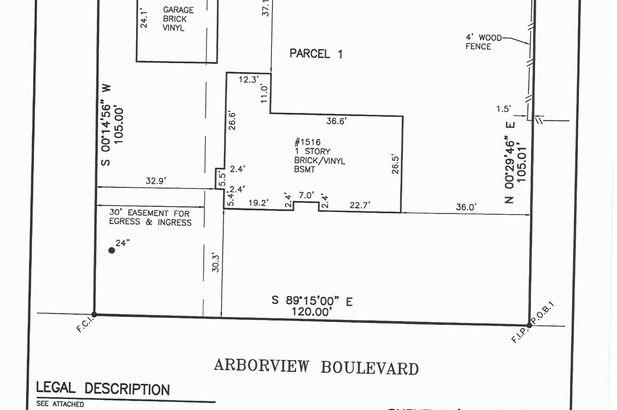 1516 Arborview Boulevard - Photo 31