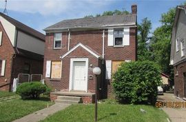 8349 CLOVERLAWN Street Detroit, MI 48204 Photo 2