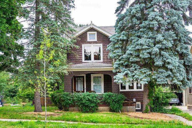 1518 Dexter Avenue Ann Arbor MI 48103