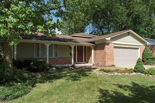 2235 Prairie Street Ann Arbor MI 48105