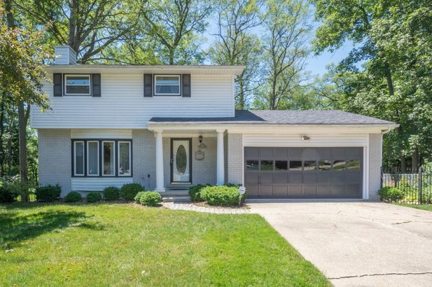 1272 Kuehnle Court Ann Arbor MI 48103