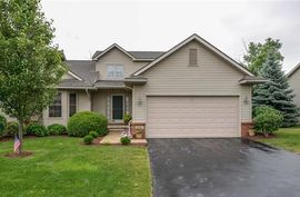 6168 NORTHRIDGE HILLS Drive Brighton, MI 48116 Photo 1