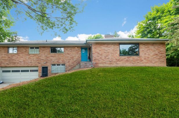 2114 Frieze Avenue Ann Arbor MI 48104