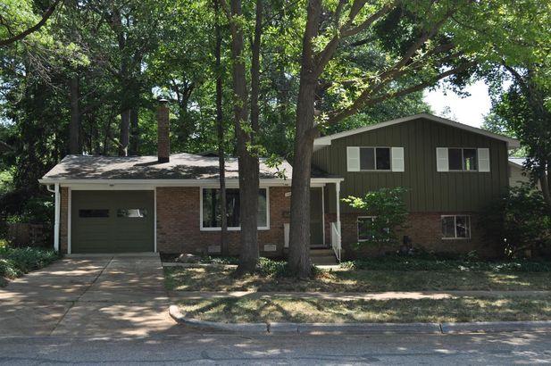 1106 Ravenwood Street Ann Arbor MI 48103