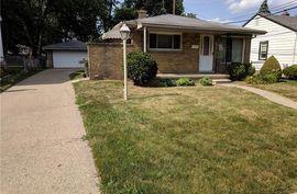 419 LINCOLN Avenue Clawson, MI 48017 Photo 3