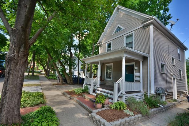 317 5th Street Ann Arbor MI 48103