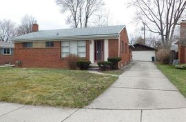 4324 EVANS Street Wayne, MI 48184 Photo 10