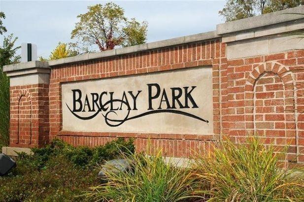 2833 Barclay Way Ann Arbor MI 48105