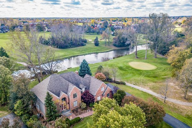 2020 Pebbleview Drive Ann Arbor MI 48108