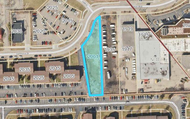 2001 Commerce Boulevard Photo 1